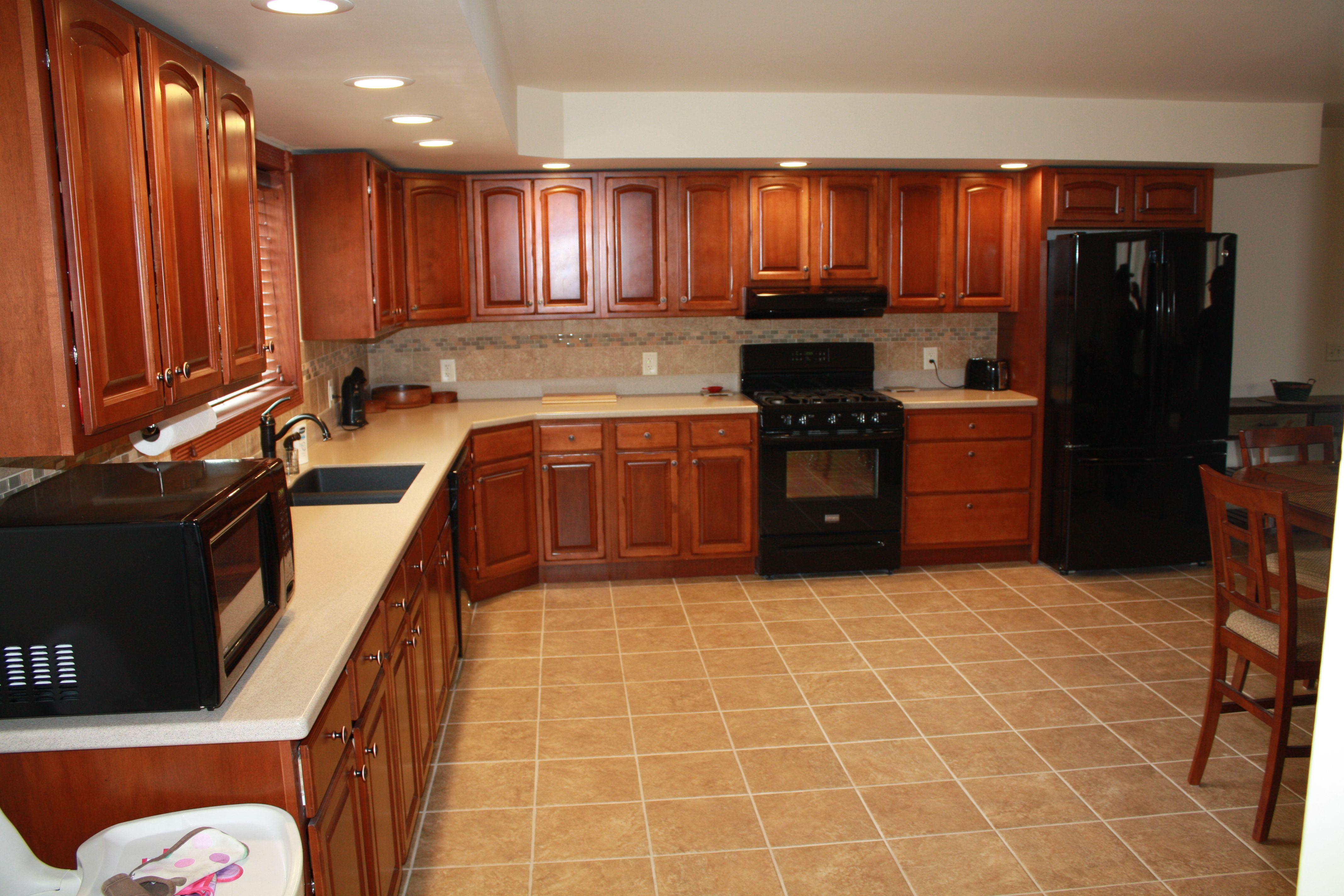 Haas Homestead Cabinets