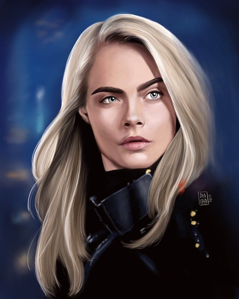 Pin By Jessica On Valerian And The City Of A Thousand Planets Cara Delevingne Cara Delevigne Cara