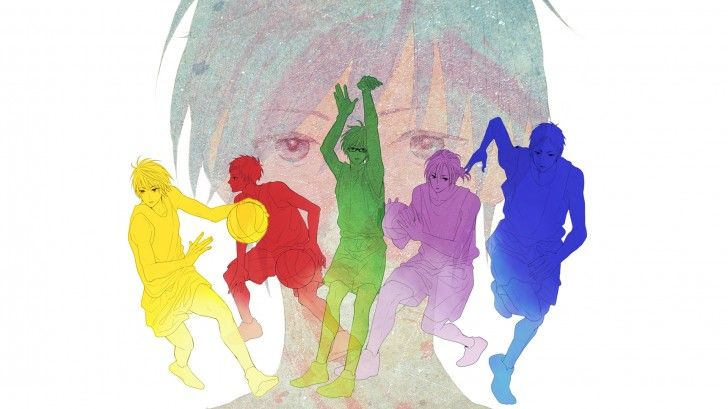 Pin by issei on knb pinterest explore kuroko tetsuya kuroko no basket and more voltagebd Gallery