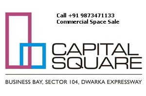 For Commercial Space Call +91 9873471133