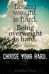 #Choose #clean #Eat #Fitness #HARD #Julie #Motivation #Muffin #Quotes #Top Choose your hard, Muffin...