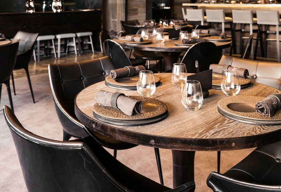 Luxury Restaurants Luxury Decoration, Restaurant Design