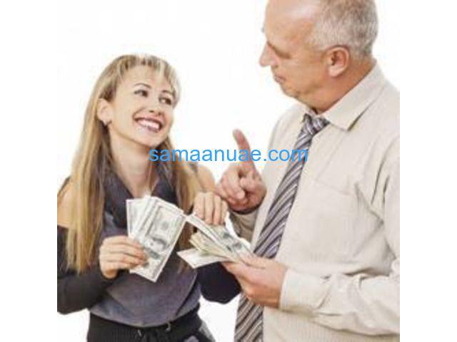 Cash ladies loans photo 7