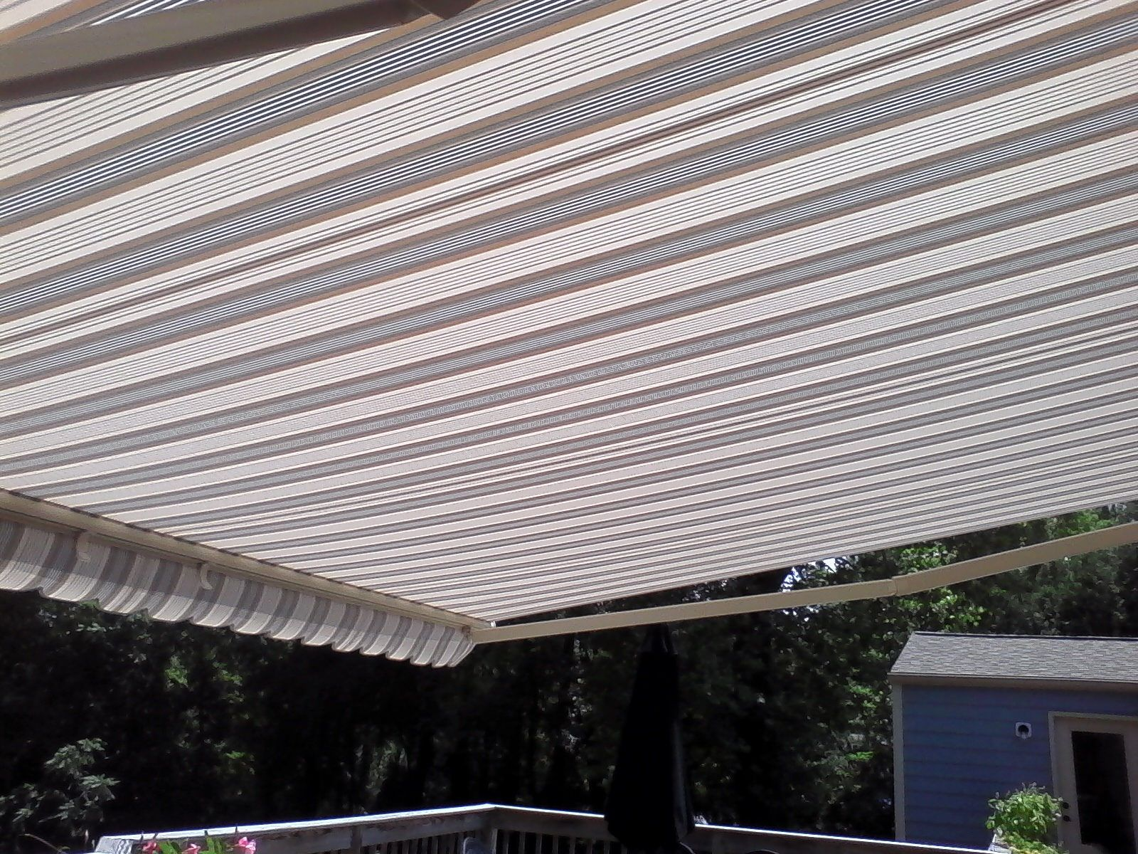 Awning Baltimore Maryland 5113 Belair Rd 21206 410 685 5687 E Mail Infoahoffmanawning Md