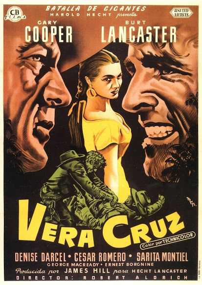Watch Vera Cruz Full-Movie Streaming
