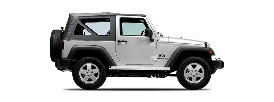 KMC XD Series XD811 Rockstar II 2010 jeep wrangler