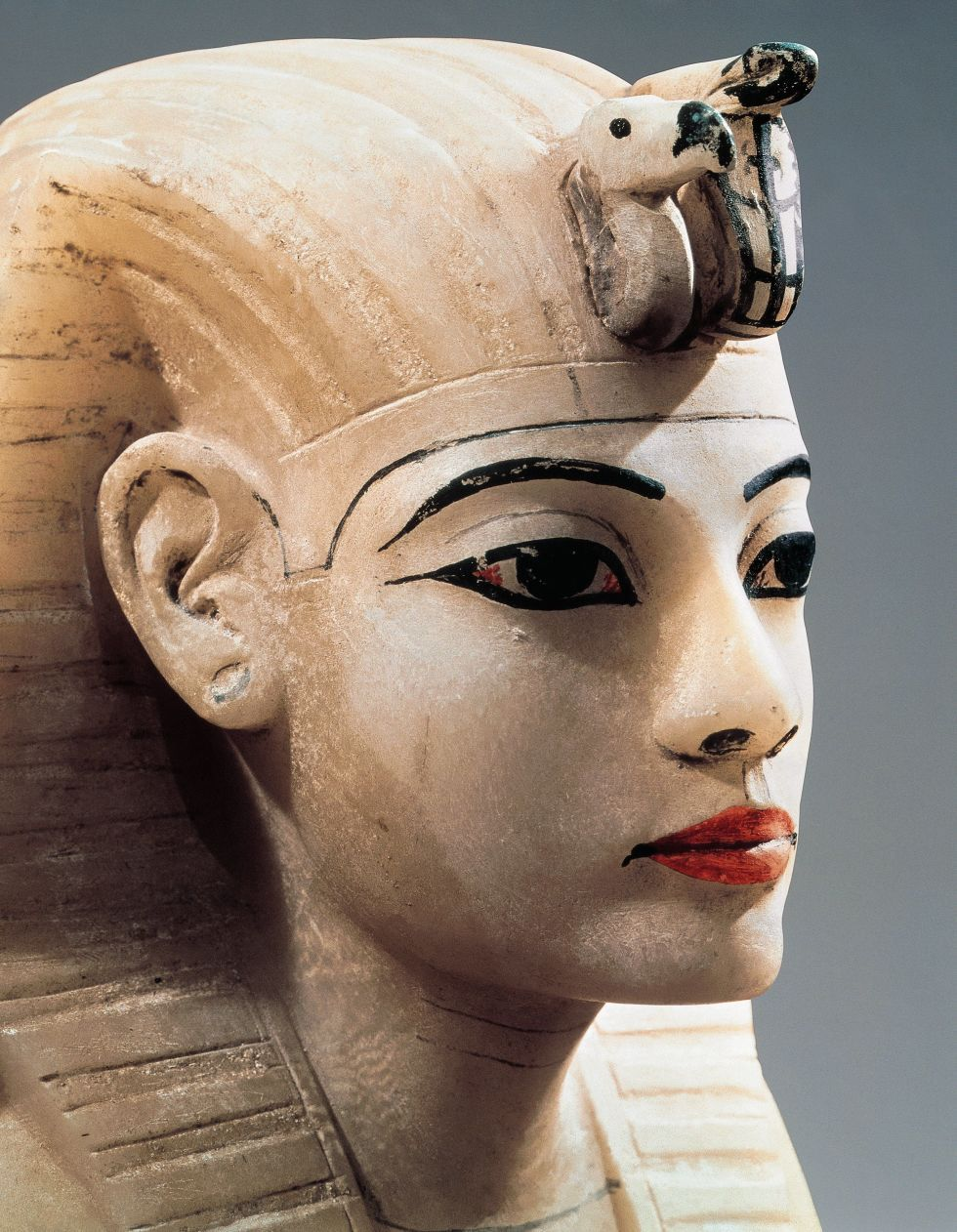 10 Beauty Secrets from Ancient Egypt #beautysecrets