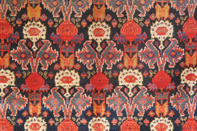 Aaron Nejad Antique Carpets London Rugs Tribal Village Decorative