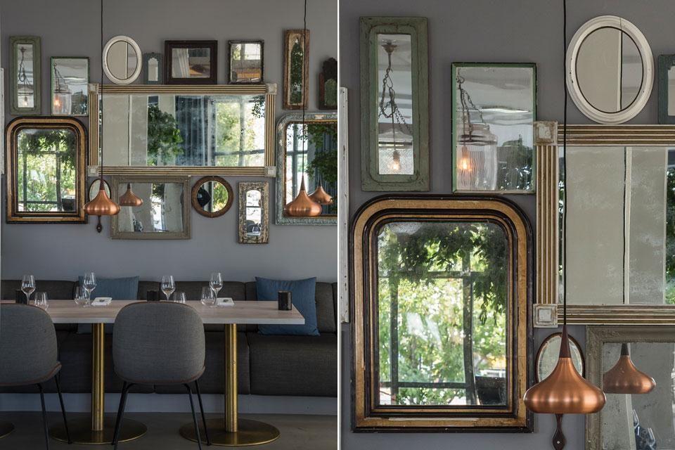 Trucos para lograr ambientes con glamour | Composición, Glamour y El ...