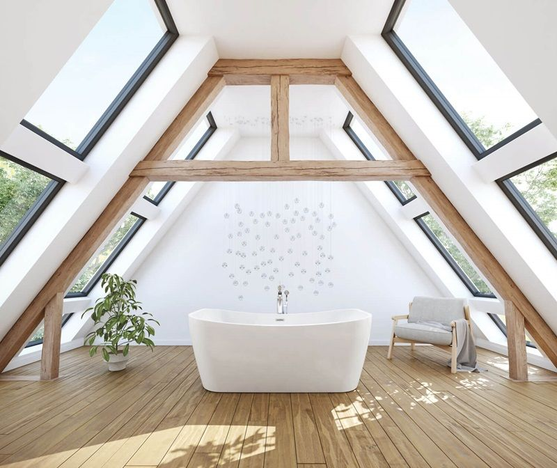 MAAX is a leading North American manufacturer of bathroom products ...