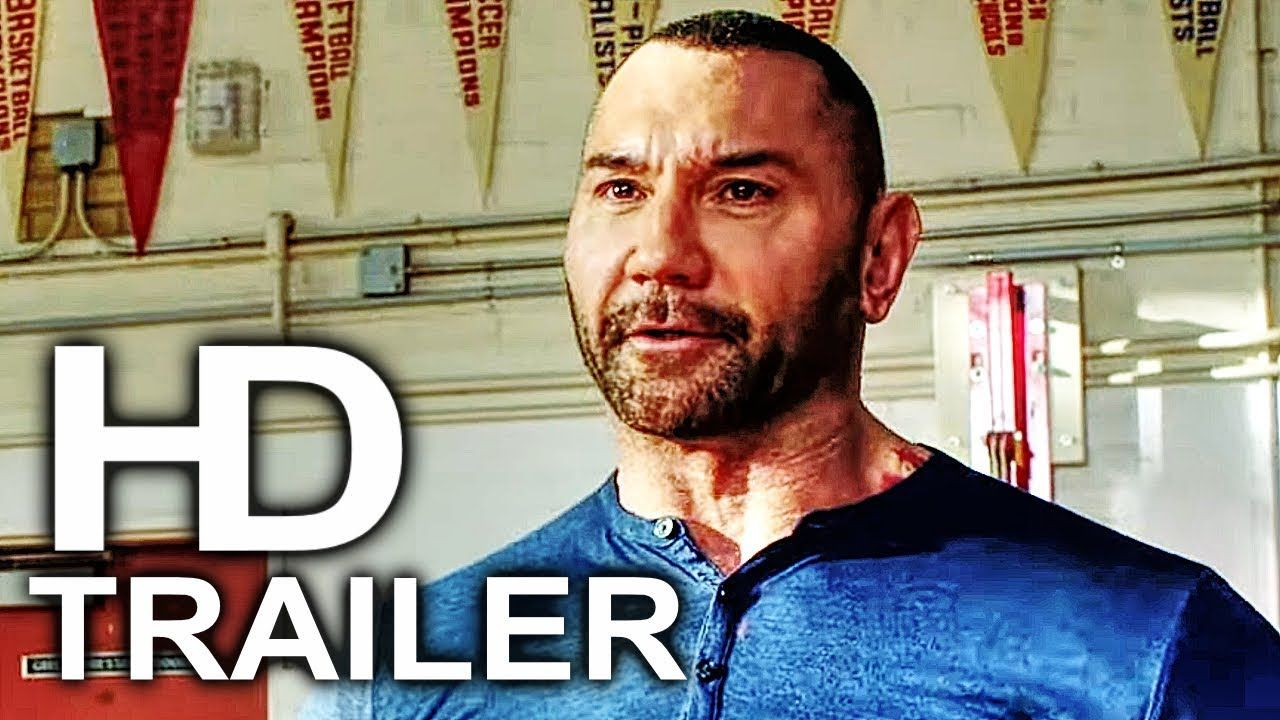 My Spy Trailer 1 New 2019 Dave Bautista Comedy Movie Hd With