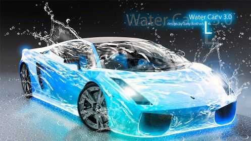 El Tony Avtomobil Lamborghini Superkary Krutye Tachki