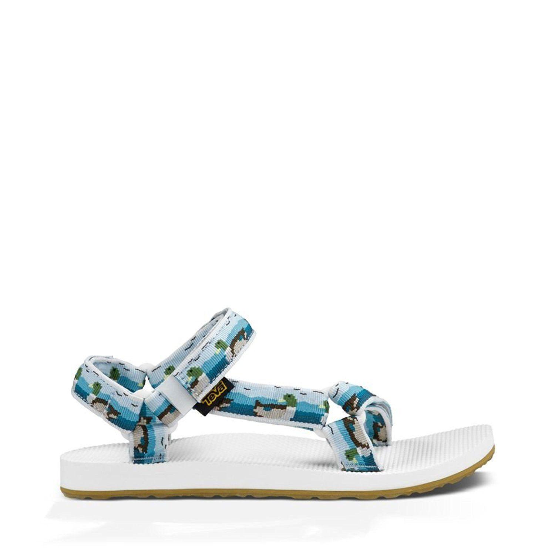 92e76a0bbbdea Teva Womens Original Universal Sandal (8