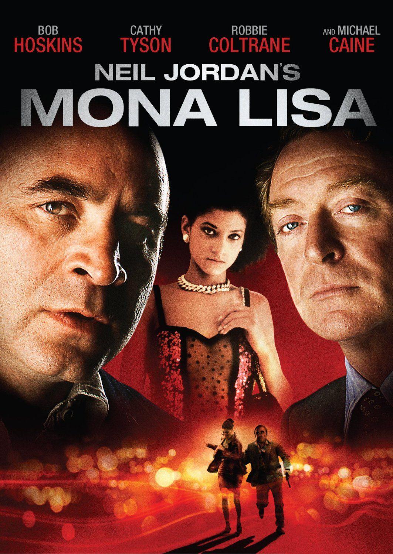 Amazon Com Mona Lisa Bob Hoskins Cathy Tyson Michael Caine Robbie Coltrane Neil Jordan Movies Tv Good Movies To Watch Cathy Tyson Mona Lisa