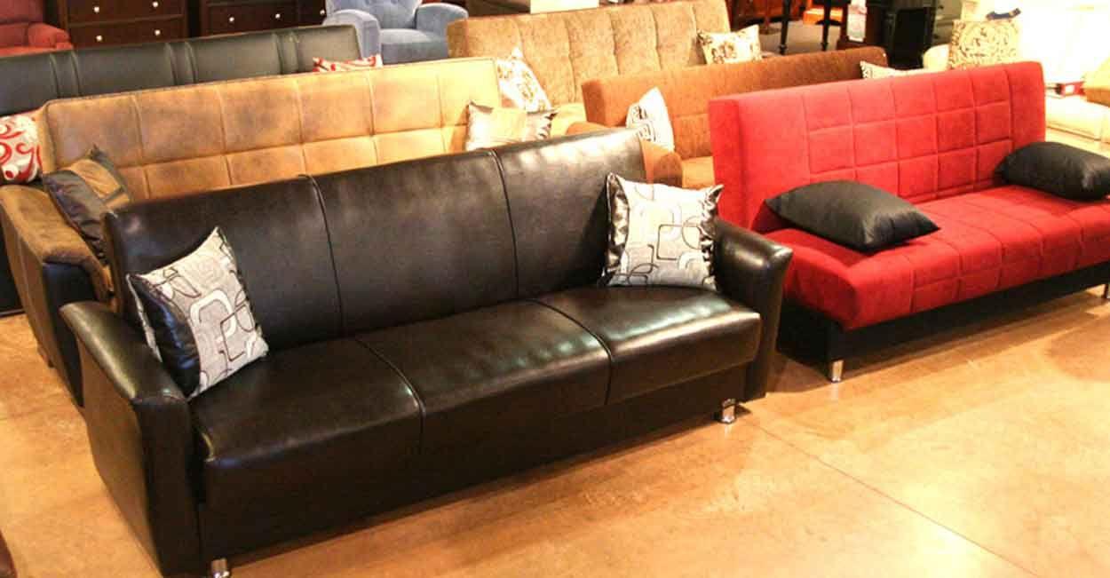 Sleeper Sofas And Click Clacks | BiltRite Furniture
