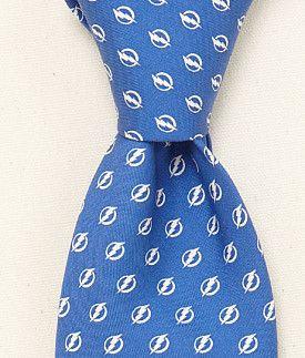 low priced da980 ba4ca Vineyard Vines Tampa Bay Lightning Tie - Shop.NHL.com | Gift ...