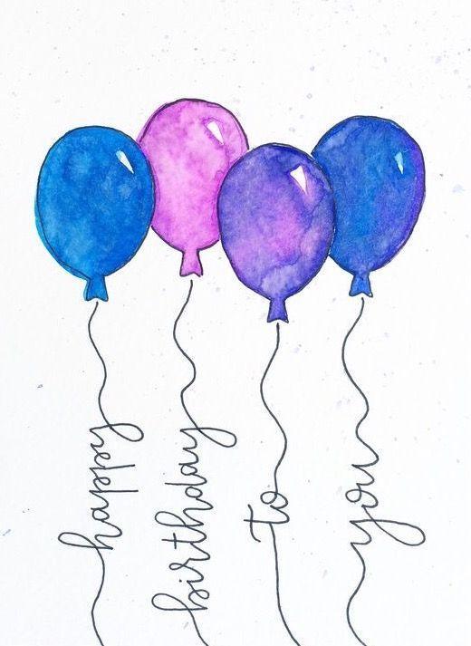 Beste Geburtstagszitate: Alles Gute zum Geburtstag #birthdayquotesforsister