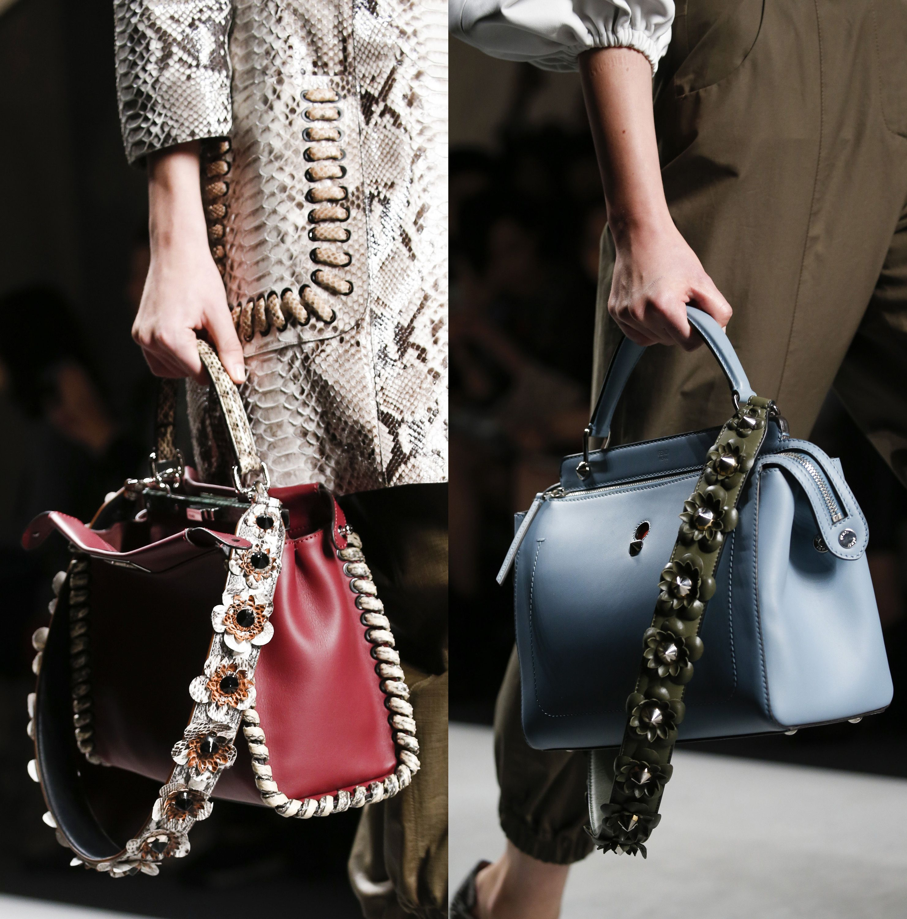 Guitar straps for handbags are the new it charm - LaiaMagazine ... 579ba750937f2