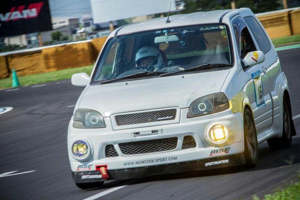 Suzuki Ignis Sport Suzuki Kei Car Car