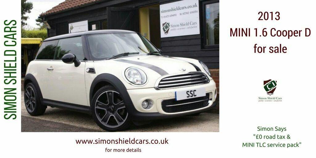 Just Arrived Mini Mini Cars Road Tax Used Cars