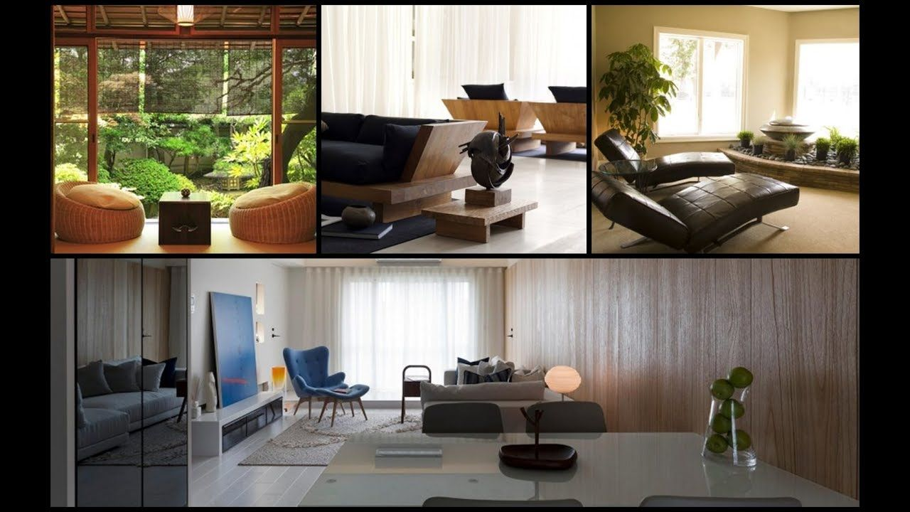 30 Best Zen Japan Living Room Design Ideas Living Room Accents