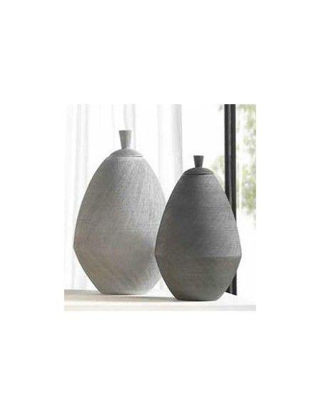 Complementi D Arredo In Ceramica.Come Legno Intagliato I Moderni Complementi D Arredo In