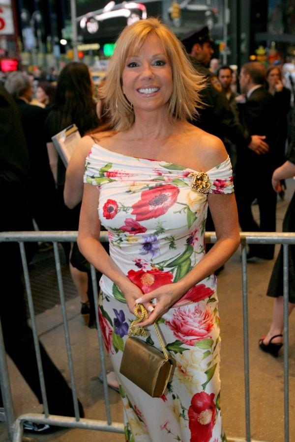 Kathie Lee Gifford | FASHION OVER 50 | Pinterest | Kathie ...