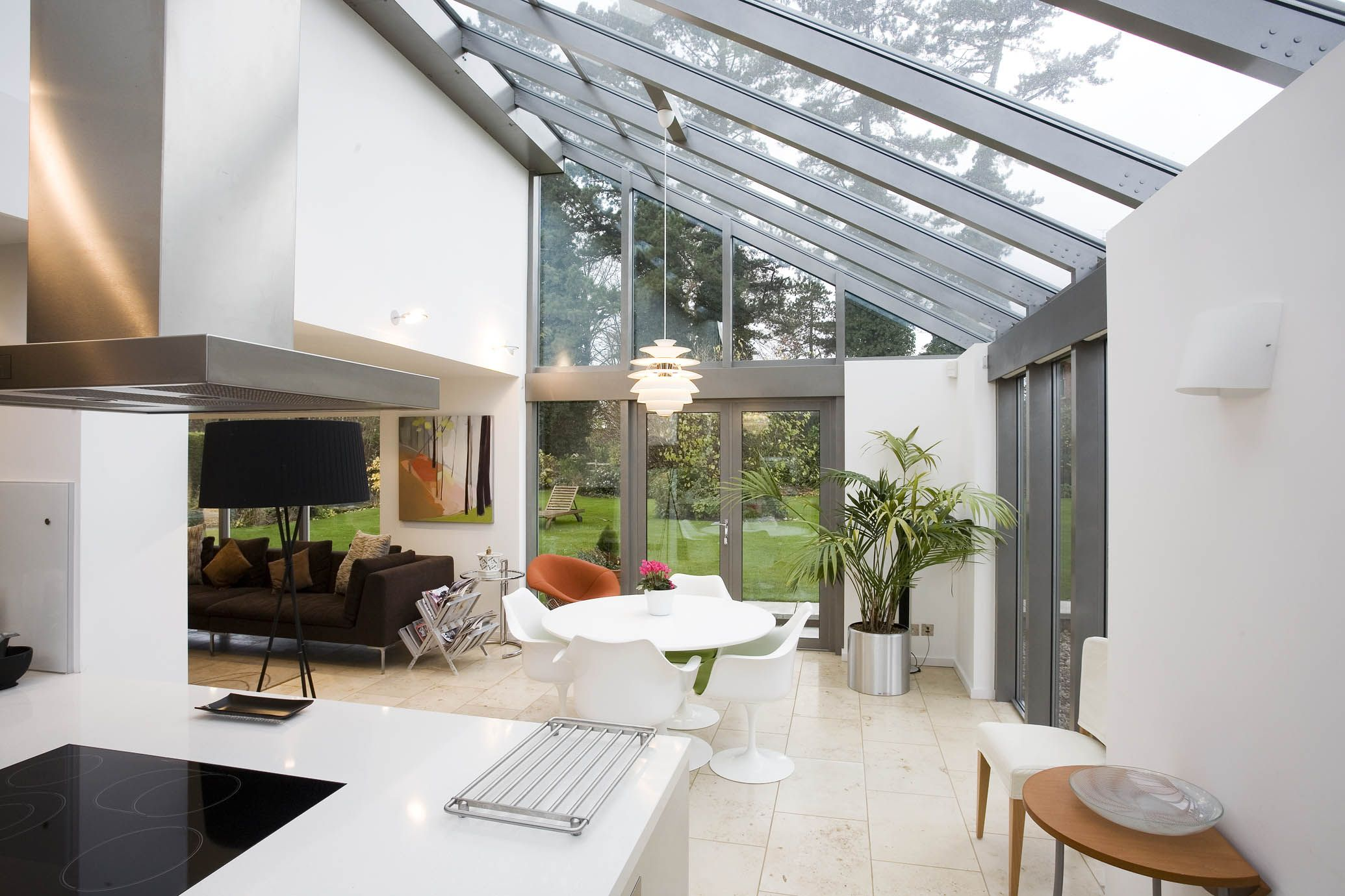 Kitchen Extension Orangery Google Search Dream House
