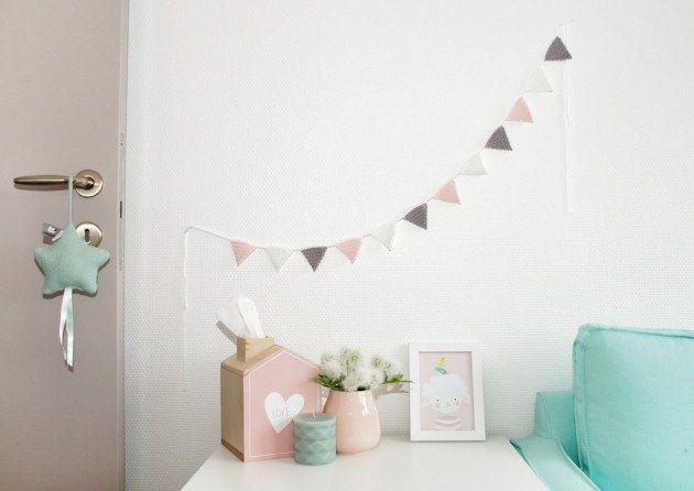 Babykamer het kamertje van lief klein geluk liefkleingeluk