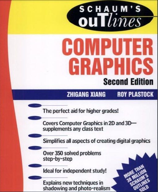 Download pdf of computer graphics 2nd edition by zhigang xiang and download pdf of computer graphics 2nd edition by zhigang xiang and roy plastock fandeluxe Gallery