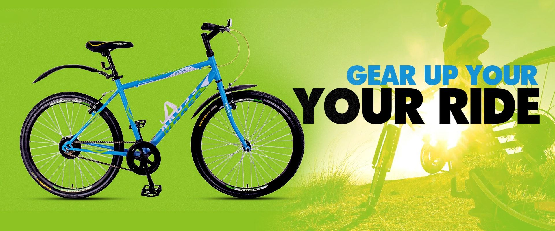 Kross Has Got The Best Bicycles Which Come With A Strong Frame And