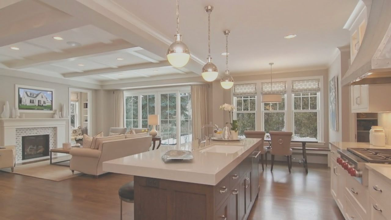 9+ Small open concept kitchen information   LivingRoomReference