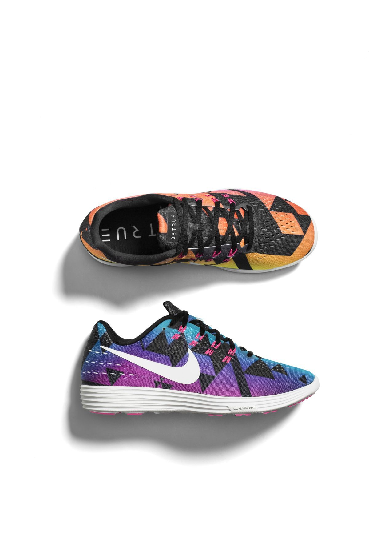 db640d6f7bb0 Nike s BETRUE collection. Nike s BETRUE collection Pride Shoes ...