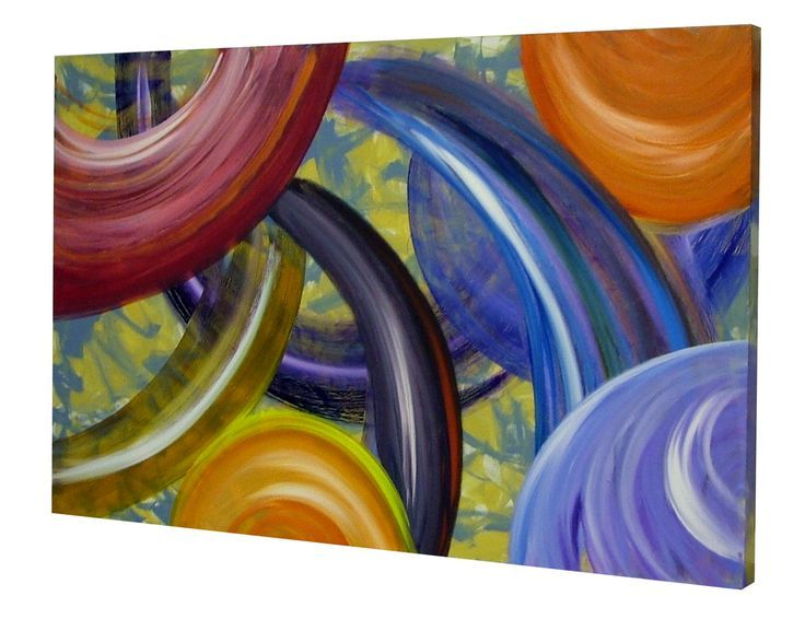 Cool canvas painting ideas abstract art painting ideas for Cool art canvas ideas