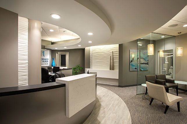 Dental Office Design and Architecture … | physical therapy ...
