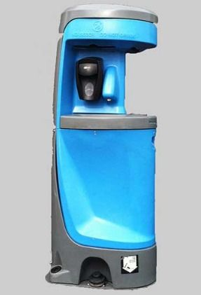 Hand Wash Station Rentals With Images Wash Sanitizer Hand
