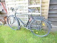 Oldtimer Fahrrad Tripad Speer Paderborn Munchen Feldmoching