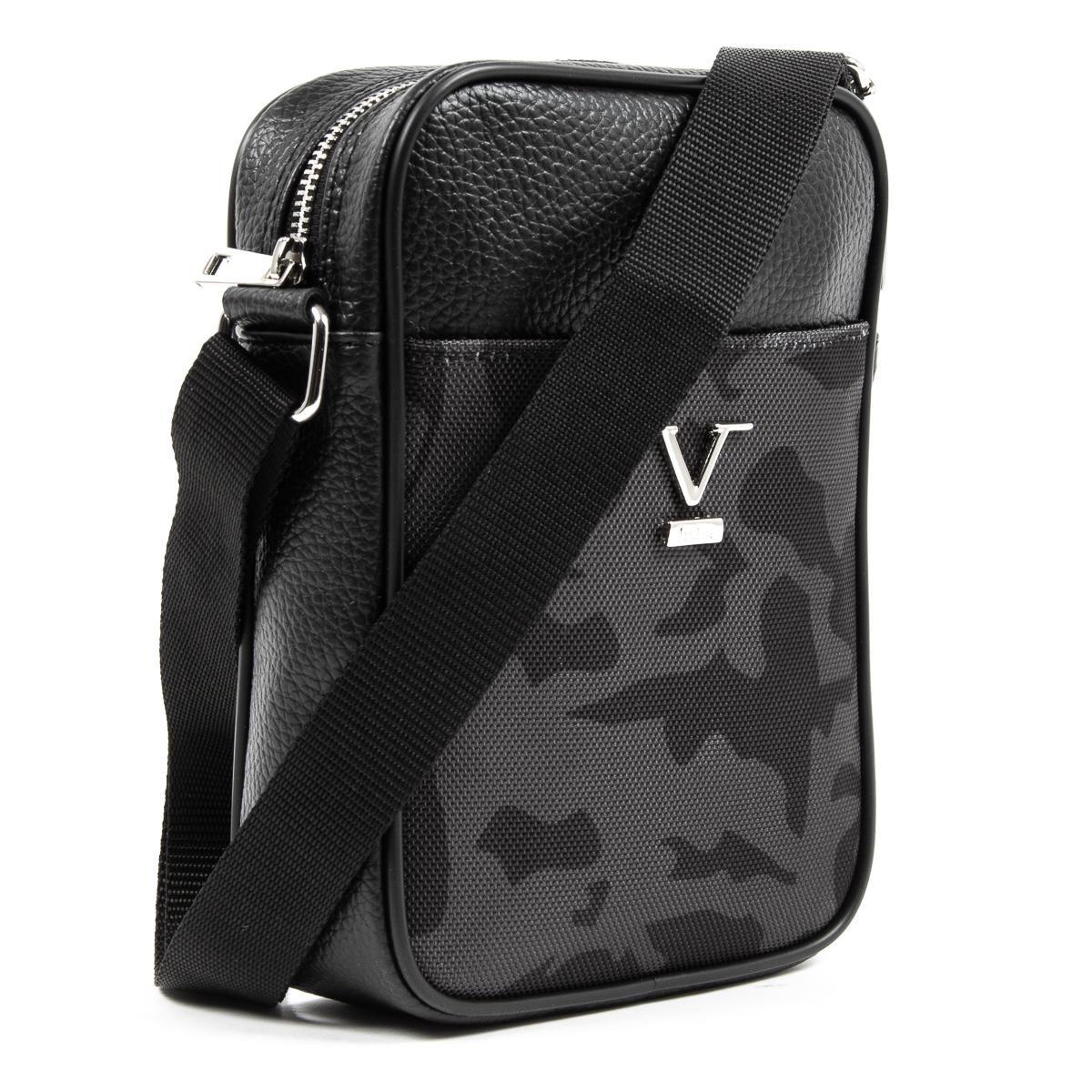 Versace 19-69 Woman/'s  Shoulder Bag Red