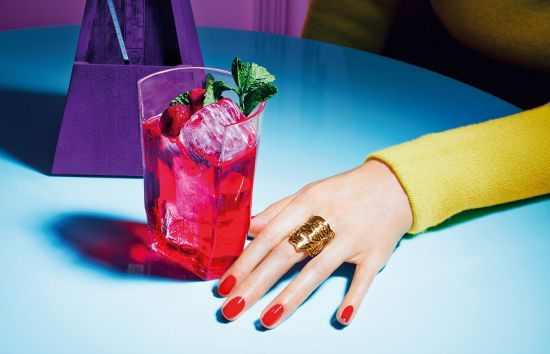 Maxi Tiger ring - Kenzine, the Kenzo official blog