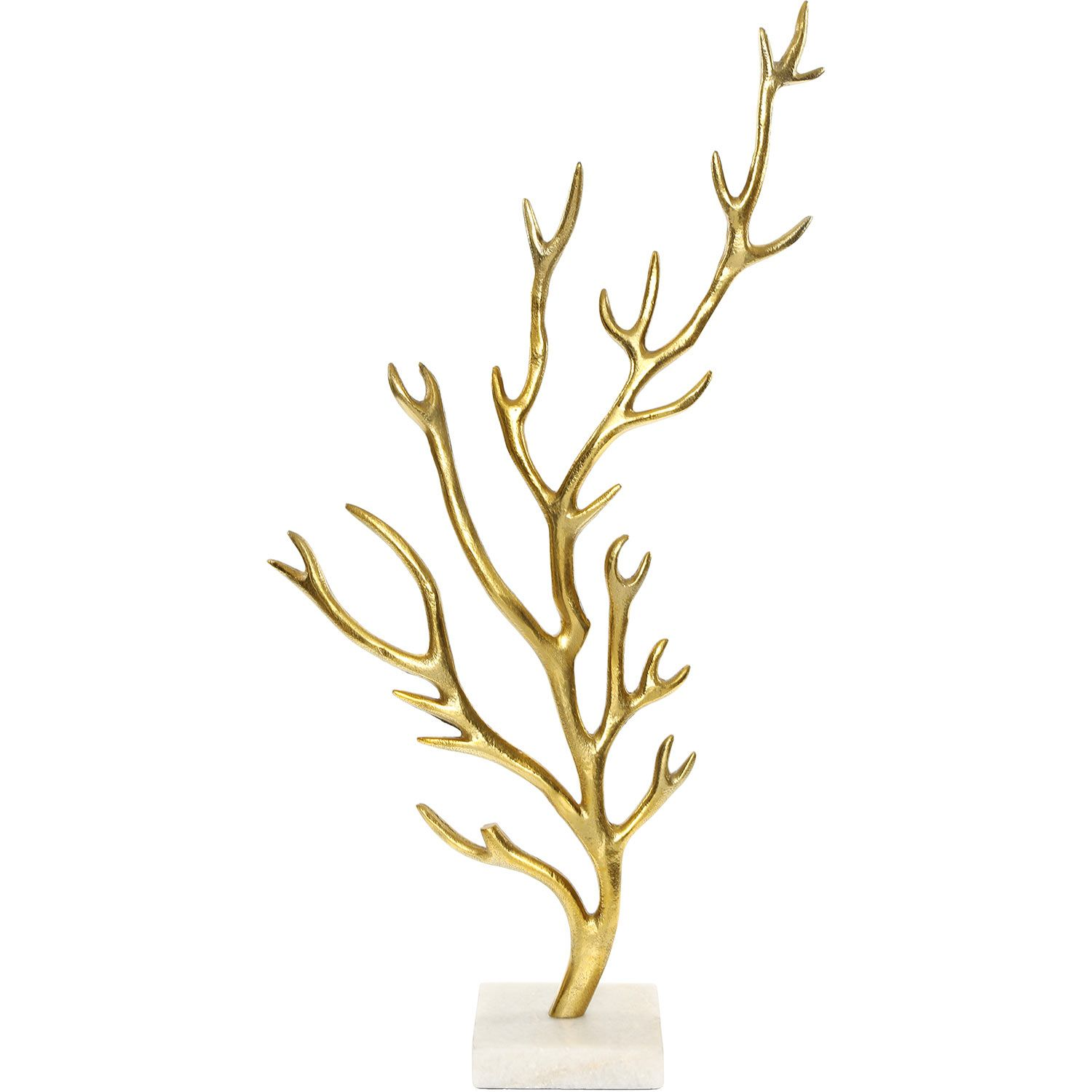 Passport To India Brass Coral Ornament Tk Maxx For The Home  # Faire Support Aquarium Beton Cellulaire