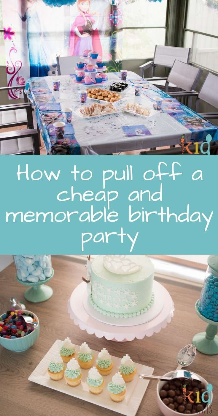 Watch How to Have a Memorable Birthday video