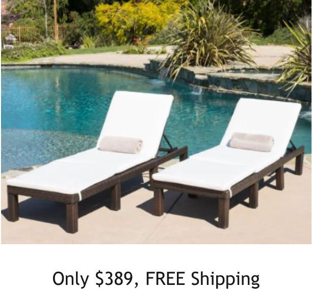 Big Man Patio Chairs Outdoor Living Furniture Free Shipping No