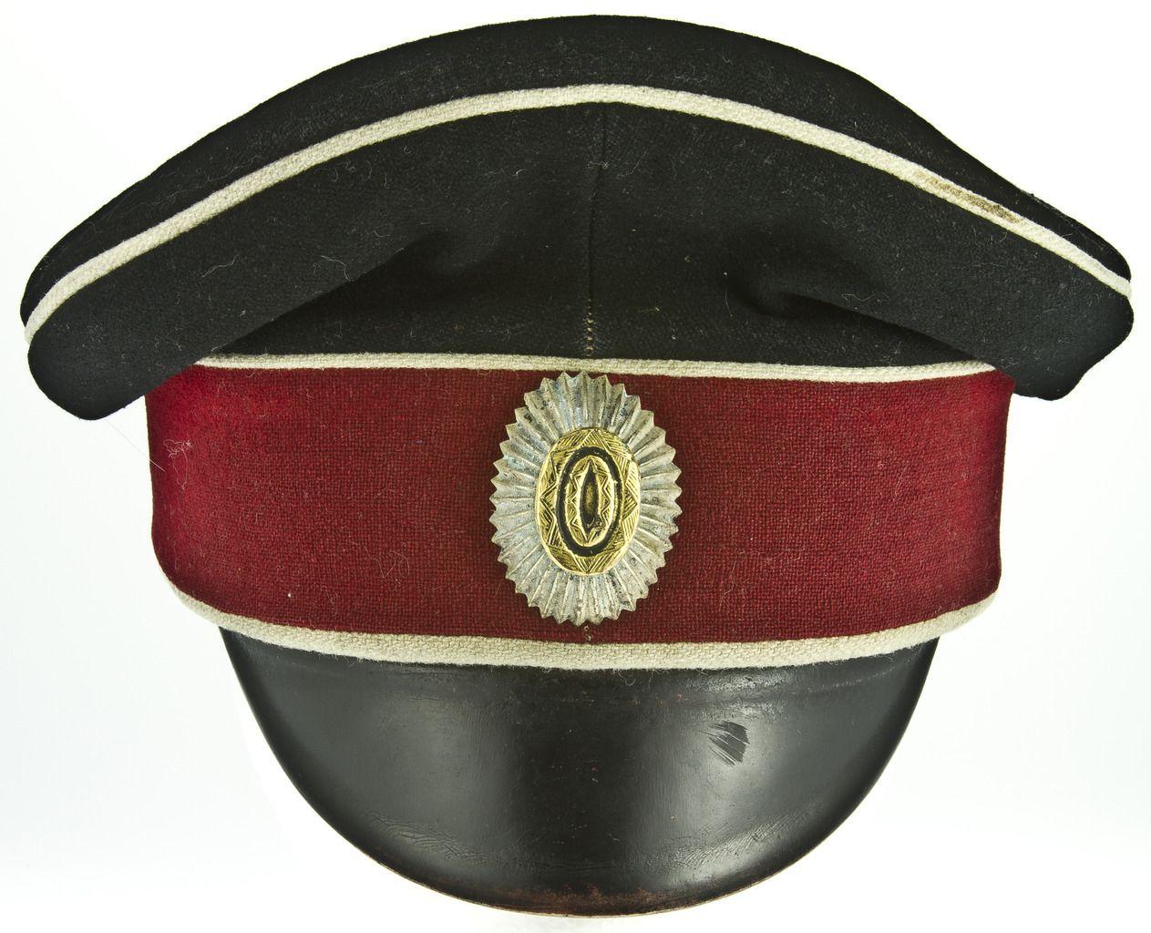 3d4c5b66a68 Imperial Russian Army Vsor Cap