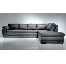 Mobital Canada Callisto Sectional Choice Of Leather More Configurations Bed Furniture Furniture Sectional Couch