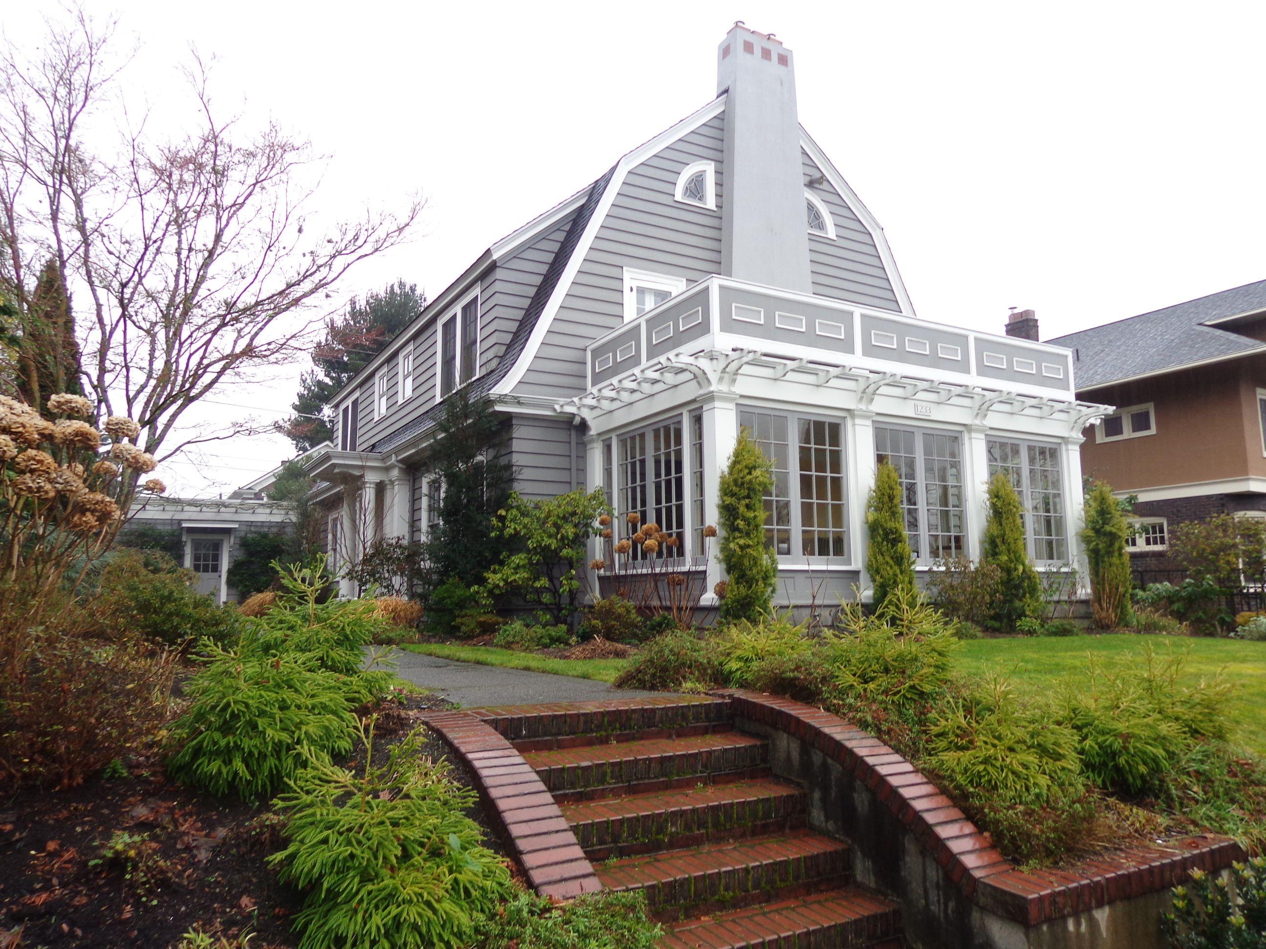 dutch colonial exterior colors porch pinterest. Black Bedroom Furniture Sets. Home Design Ideas
