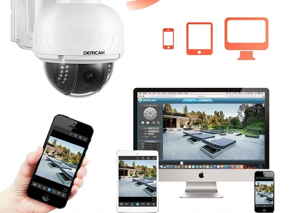 Best Wifi Camera Security Cameras For Home Wireless Security Camera System Security Camera System