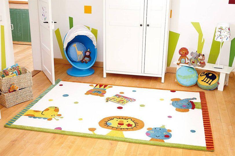 Wecon Home manege sigikid teppich zirkus by wecon home http