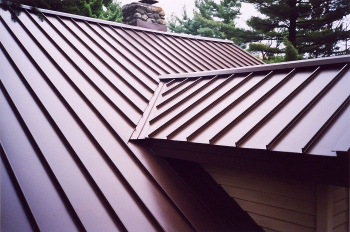 New Jersey Installing Metal Roofing Over Shingles Can You Avoid Tearing Off Your Standing Seam Standing Seam Metal Roof Metal Roofing Prices