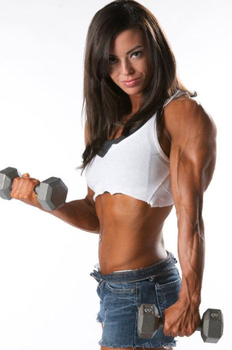 Pin On Female Fitness