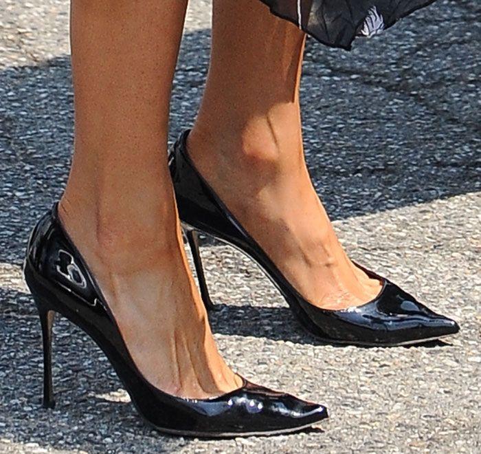 prada shoes 410 pump action